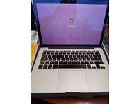 """2014 Macbook Pro 13.3"""""""