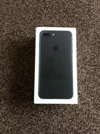 IPHONE 7 32GB LIKE NEW CONDITION UNLOCKED