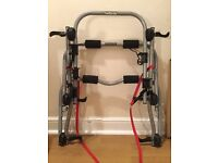 Halfords Rear High Mount Cycle Carrier 25£
