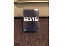 Elvis DVDs