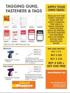 Store Accessories/ Accessoires de Magasin, Tout pour une boutique