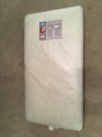 Cotbed mattress 70x130