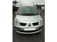 "Renault, MODUS, Hatchback, 2008, Manual, 1461 (cc), 5 doors ""PRICE REDUCED"""