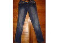 Bundle of 8 Jeans