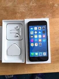 iPhone 7 black 32 gb 4