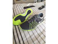 Nike dual fusion women's 4.5 trainers brand new