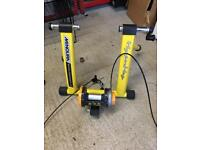 Turbo Cycle Trainer