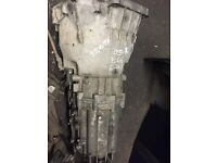 04 BMW E46 320 DIESEL 6 SPEED MANUAL GEARBOX