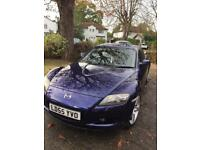 Mazda RX8 Coupe 2005 (231ps) 4d