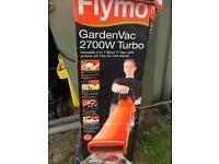 Flymo Gardenvac