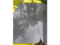 Black granite Garden Tables