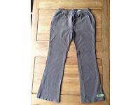 "Brownies Uniform - trousers / jogging bottoms 26"" / 66cm waist"