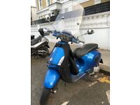 VESPA 125cc Sprint ABS