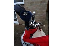 Golf Clubs & accessories