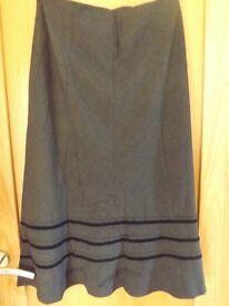Marks and Spencer Skirt Size 12