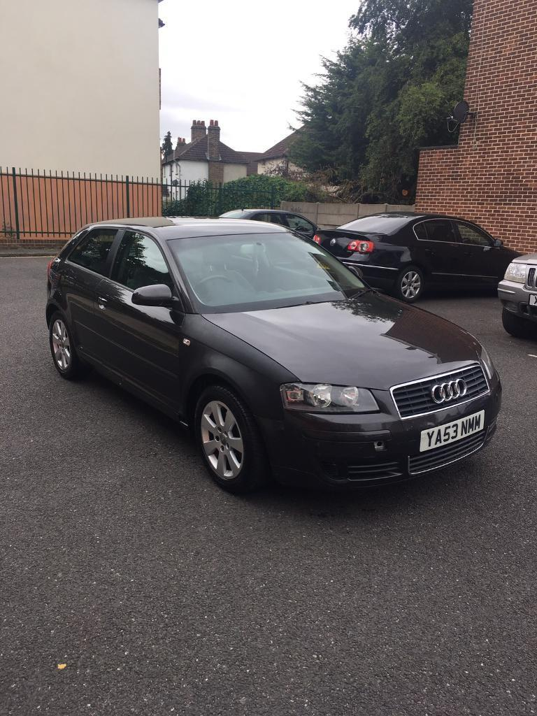 Audi a3 16 se  2dr coupe  For sale   in Barking London  Gumtree