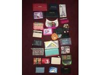 28 Purses / wallets - worth over £50 Car Boot Sale/ Jumble