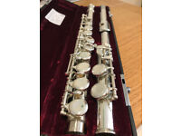 Jupiter Flute in good condition