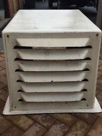 Air Conditioning Compressor Housing - Glass Fibre - £30 ono