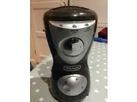 Delonghi coffee grinder