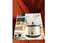 Slow cooker 3 L