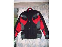 Held Airdura Textile Waterproof Jacket