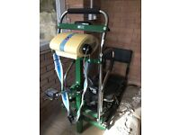 Exercise Machine - Walker, rower, cycle etc