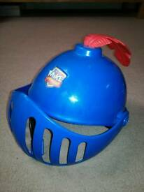 Mike the Knight Helmet