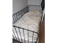 Single Bed with Mattress..