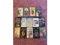 14 collection of video films