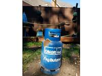 7kg Calor Gas Cylinder