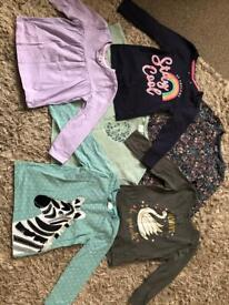 Girls Clothes 18-24 months Bulk Buy