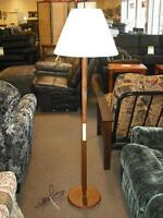 "Floor Lamp "" USED"""