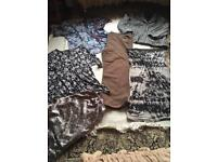 Ladies Bundle of Ladies Clothes Size 24 Used 9 items £15