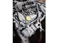 Used, 1.7 cdti meriva engine and box out of a 07 plate might fit astra corsa for sale  Kirkby-in-Ashfield, Nottinghamshire