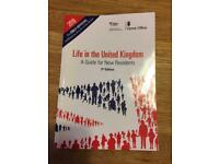 Life in the United Kingdom ( Home Office )