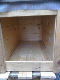 Small cat/dog kennel