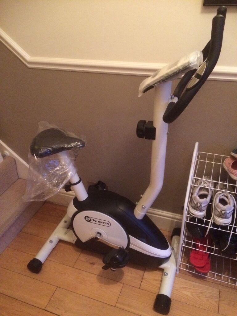 Dynamix Exercise Bike New In Morden London Gumtree