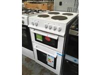 New World 50cm Electric Cooker