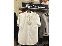 Unworn Authentic women's Ben Sherman shirts for sale