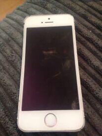 I phone 5 spares and repairs