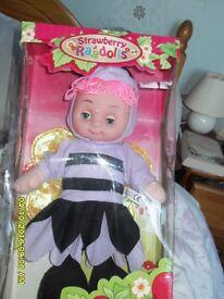 doll new