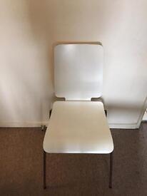 Ikea Gilbert dinning chairs