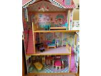 ELC large dolls house
