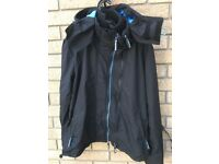 Ladies Superdry Jacket Large