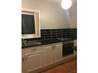 2 Bed 1st Floor Flat, Irvine - New Decor / Carpets Throughout