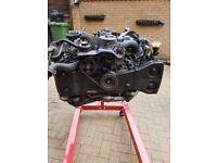 SUBARU IMPREZA 2000cc turbo _Complete Engine_