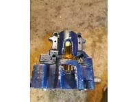Airless sprayers parts for graco.titan