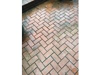 Ibstock Clay Pavers For Sale