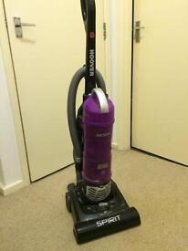 Hoover Spirit 2100w vacuum